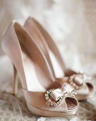 tacones de novia elegantes tumblr de moda
