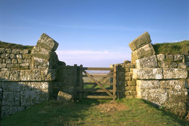 Hadrian's Wall_1