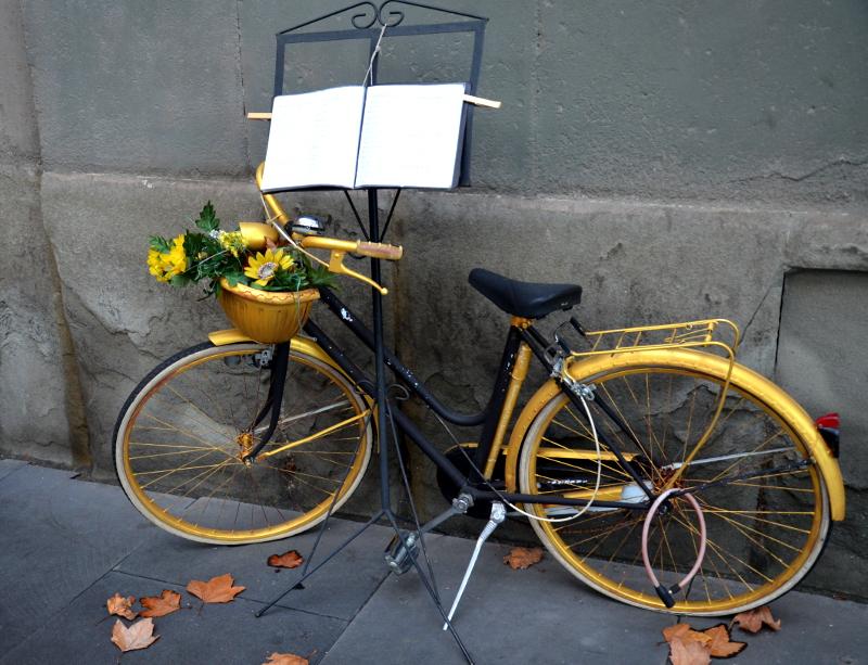 rower, Rzym, weekend w Rzymie, restauracja, jak zorganizować wyjazd do Rzymu
