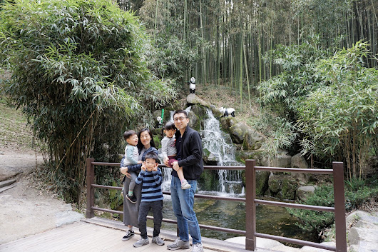 Seoulful Family: DAMYANG BAMBOO FOREST (죽노원)