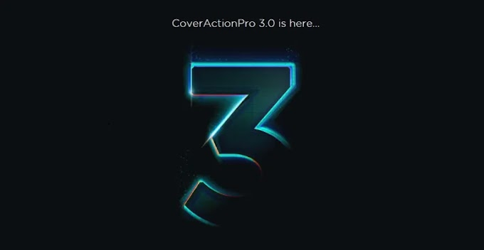 Cover Action Pro V3 – The Ultimate Marketing Toolkit [FULL]