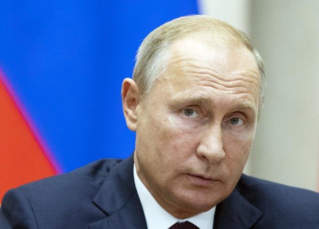 Πούτιν: Το ΙSIS έχει 700 ομήρους στην Συρία ανάμεσα τους και Ευρωπαίους