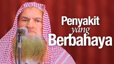 Biografi Syaikh Muhammad bin Musa Alu Nashr