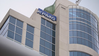 KPMG Ghana  Accounts Officer Job