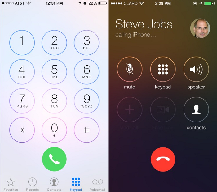 Apple iOS Secret Codes for iPhone, iPad, iPod touch