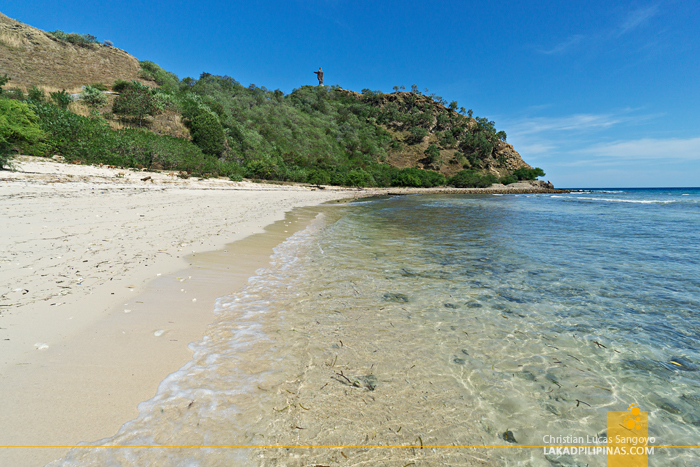 Beaches East Timor