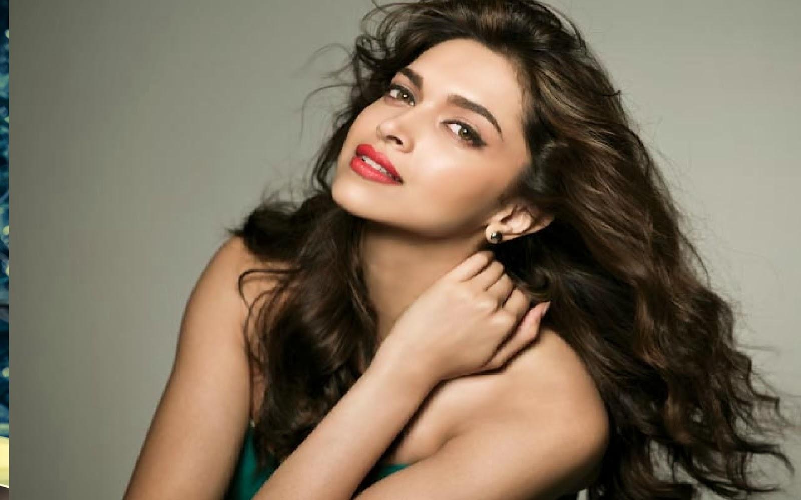 Deepika Padukone Exclusive Sweety Photography - Zero Actress