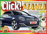 Concurs Masina Click Premiu