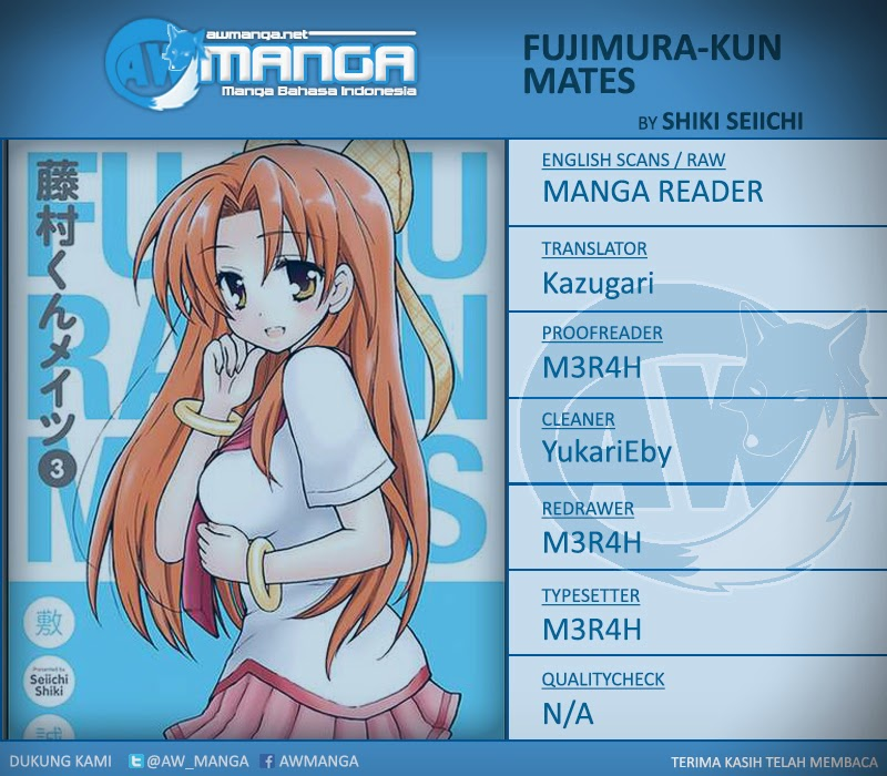 Komik fujimura kun mates 041 - aku tidak akan katakan 42 Indonesia fujimura kun mates 041 - aku tidak akan katakan Terbaru 0 Baca Manga Komik Indonesia mangaku