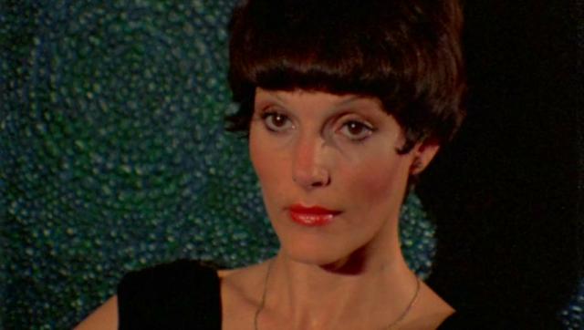 Gloria Leonard - Maraschino Cherry (1978)