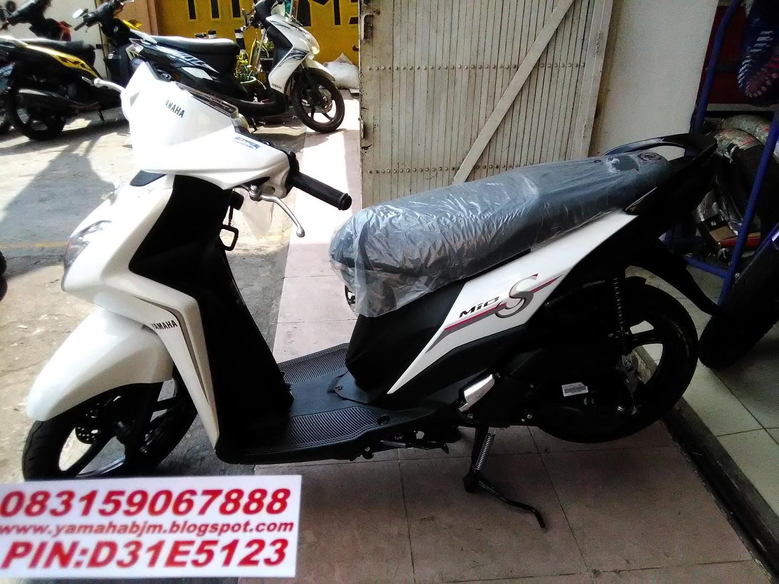 Jual Sparepart Asli Motor Yamaha Banjarmasin Dealer Resmi Spion Mio Harga S 125 Blue Core Dan Paling Murah Lengkap Di 083159067888 Bb Pin Verdyy