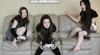 Los diferentes tipos de videojuegos