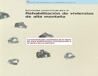 rehabilitación viviendas montaña