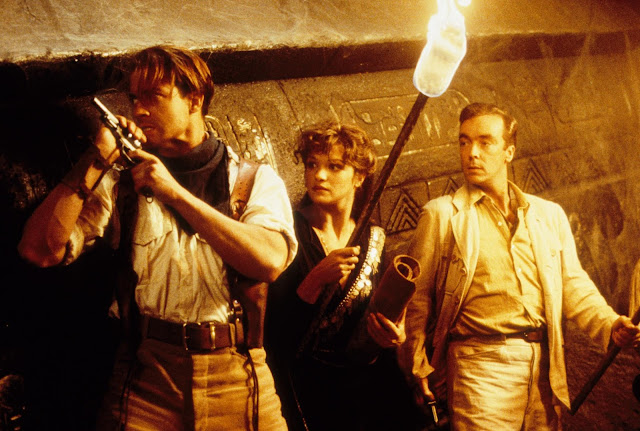 Foto dan Video Full Movie the mummy