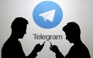Iran blocks access to Instagram and Telegram Apps