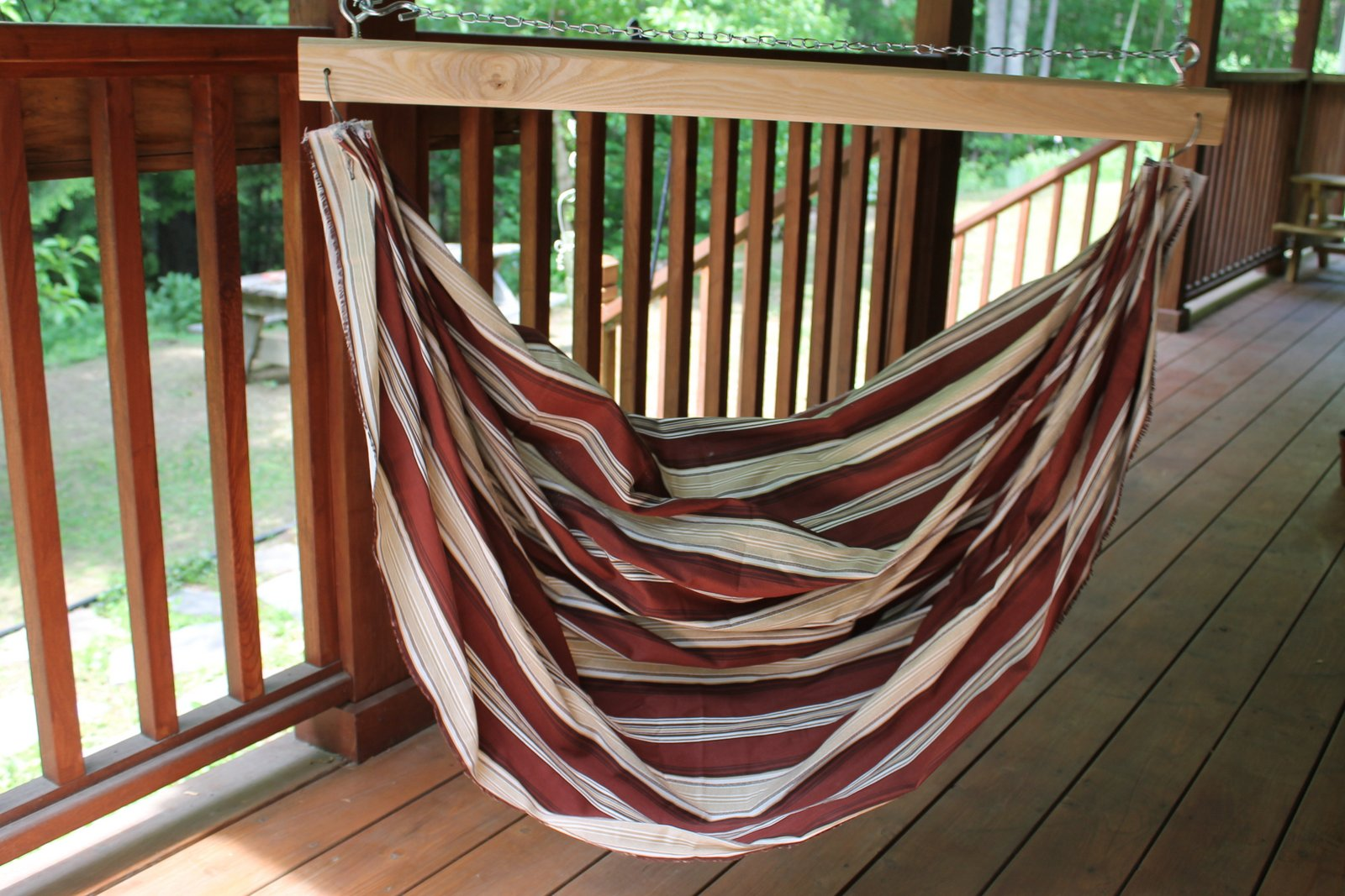 born imaginative.: Mama Made: Child's Brazilian Hammock ...