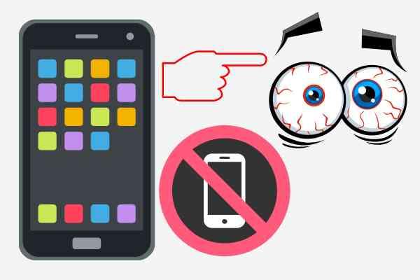 Apa itu blue light filter Samsung dan gunanya bagi kita untuk kesehatan?