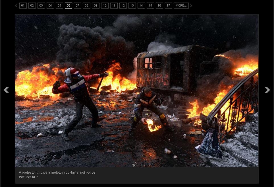molotov world of waeship