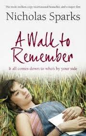 Nonton A Walk To Remember : nonton, remember, Nuychan
