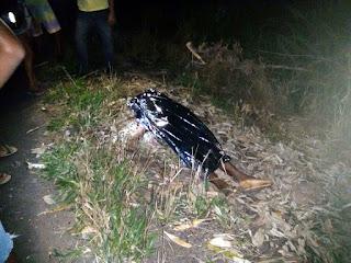 Menina de 15 anos morre atropelada por carro em Salgado