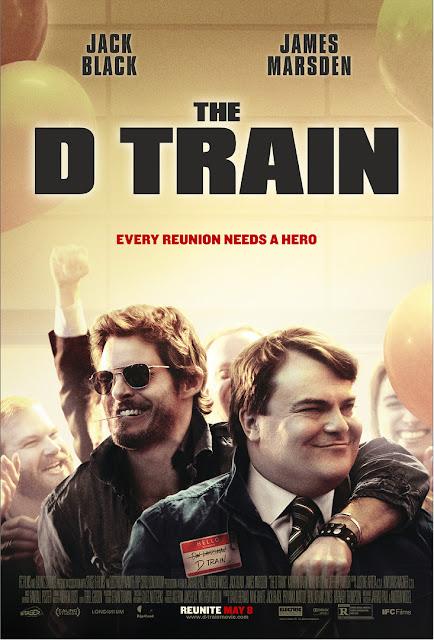 The D Train (2015) ταινιες online seires oipeirates greek subs