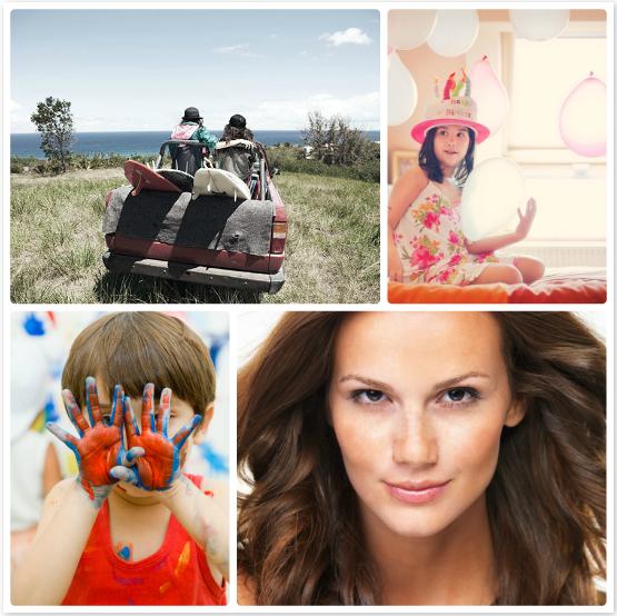 Ghép ảnh online PhotoCat - Phần mềm ghép ảnh nghệ thuật miễn phí