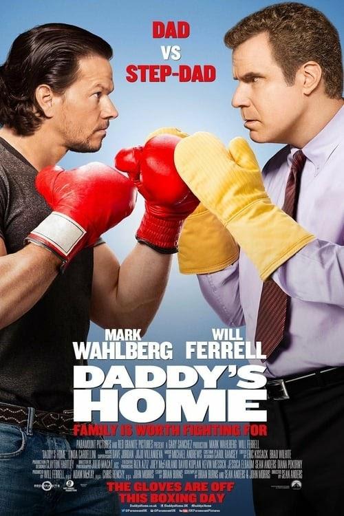 DaddyS Home Ganzer Film Deutsch
