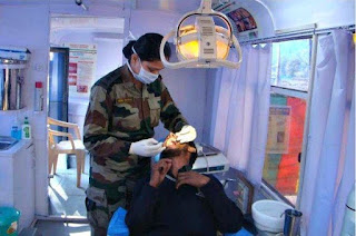 MEDICAL STANDARDS FOR RECRUITMENT OF SOLDIERS IN INDIAN ARMY