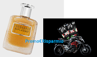 Logo Trussardi ''Run to You'': vinci gratis di profumo Trussardi Riflesso EDT da 50ml e non solo