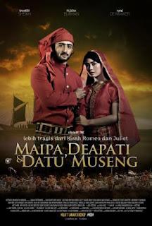 Film Maipa Deapati Dan Batu Museng 2018