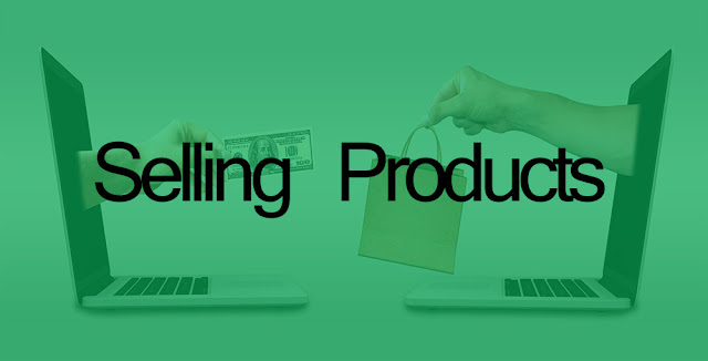 Make-money-with-selling-Products
