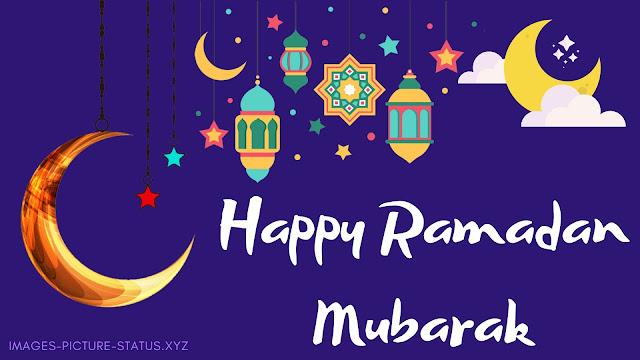 Happy Ramadhan Kareem Greetings Images Picture for Twitter Tumblr
