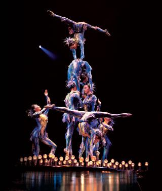 Space Coast Life Cirque Du Soleil Auditions