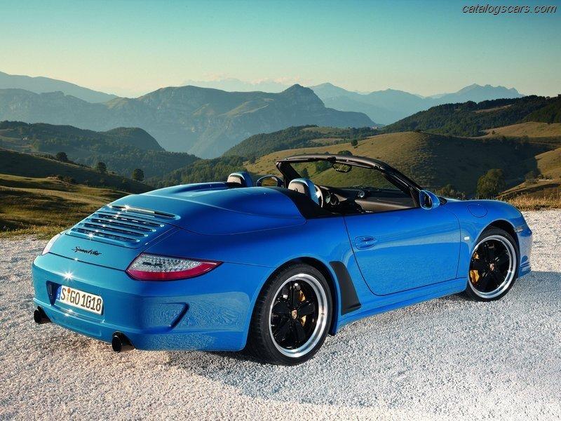 صور سيارة بورش 911 سبيدستر 2013 - اجمل خلفيات صور عربية بورش 911 سبيدستر 2013 - Porsche 911 Speedster Photos Porsche-911_Speedster_2011-04.jpg