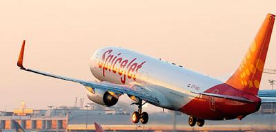 Spicejet, Flight, Spicejet Flight, Indore and Gaya, Islamic pilgrimage, Hajj, Mecca
