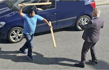 Fachkraft aus Pakistan macht Tuttlingen als Waffenschmiede bekannt
