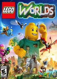 LEGO Worlds 2017 PC [Full – Español] [MEGA]