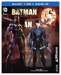 Batman Bad Blood (2016) BluRay Subtitle Indonesia
