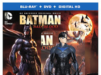 Download Film Batman Bad Blood (2016) BluRay Subtitle Indonesia