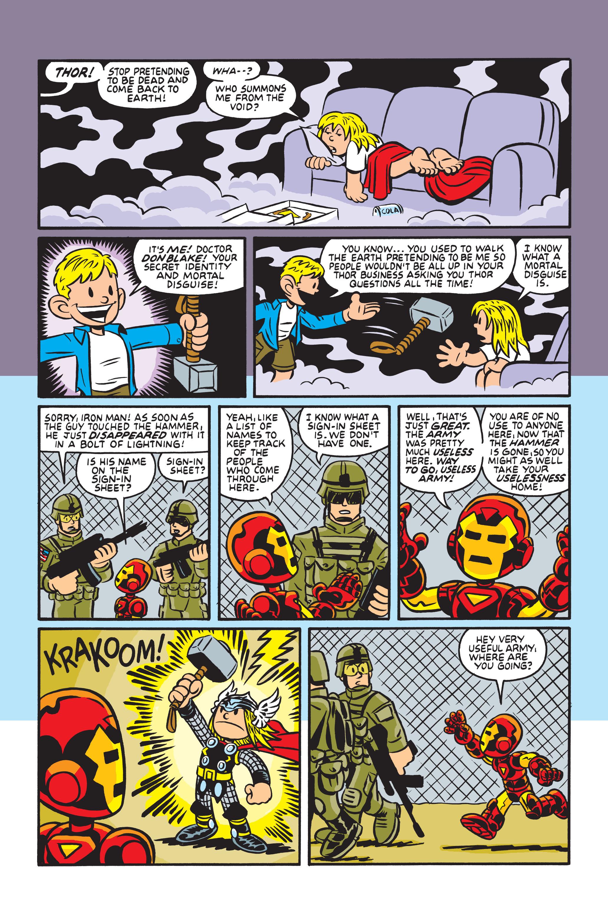 Thor (2007) Issue #600 #13 - English 57