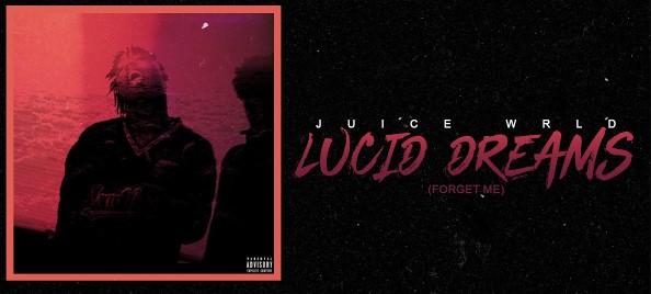 Makna dan Terjemah lagu Lucid Dreams - Juice Wrld
