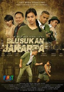 Sinopsis  Blusukan Jakarta