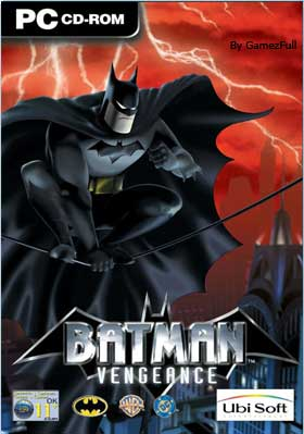 Batman Vengeance PC [Full] Español [MEGA]
