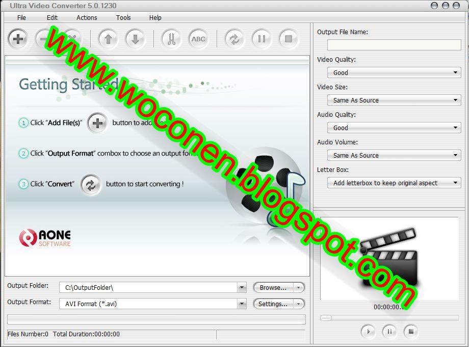 Hoe kan ik AVI DivX converteren naar DVD