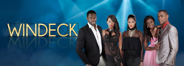 Afrostream and Chill: la serie Windeck