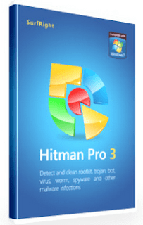 Hitman Pro 3.7.9 Pro keygen, Crack License key Download