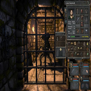 Legend of Grimrock ll PC Game Free Download