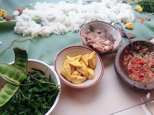 Istilah kuliner bahasa Sunda