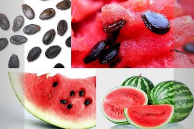 Manfaat Luar Biasa Biji Semangka Untuk Kesehatan
