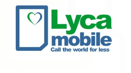LycaMobile APN Settings US